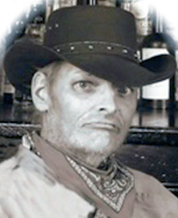 Randy Tracy