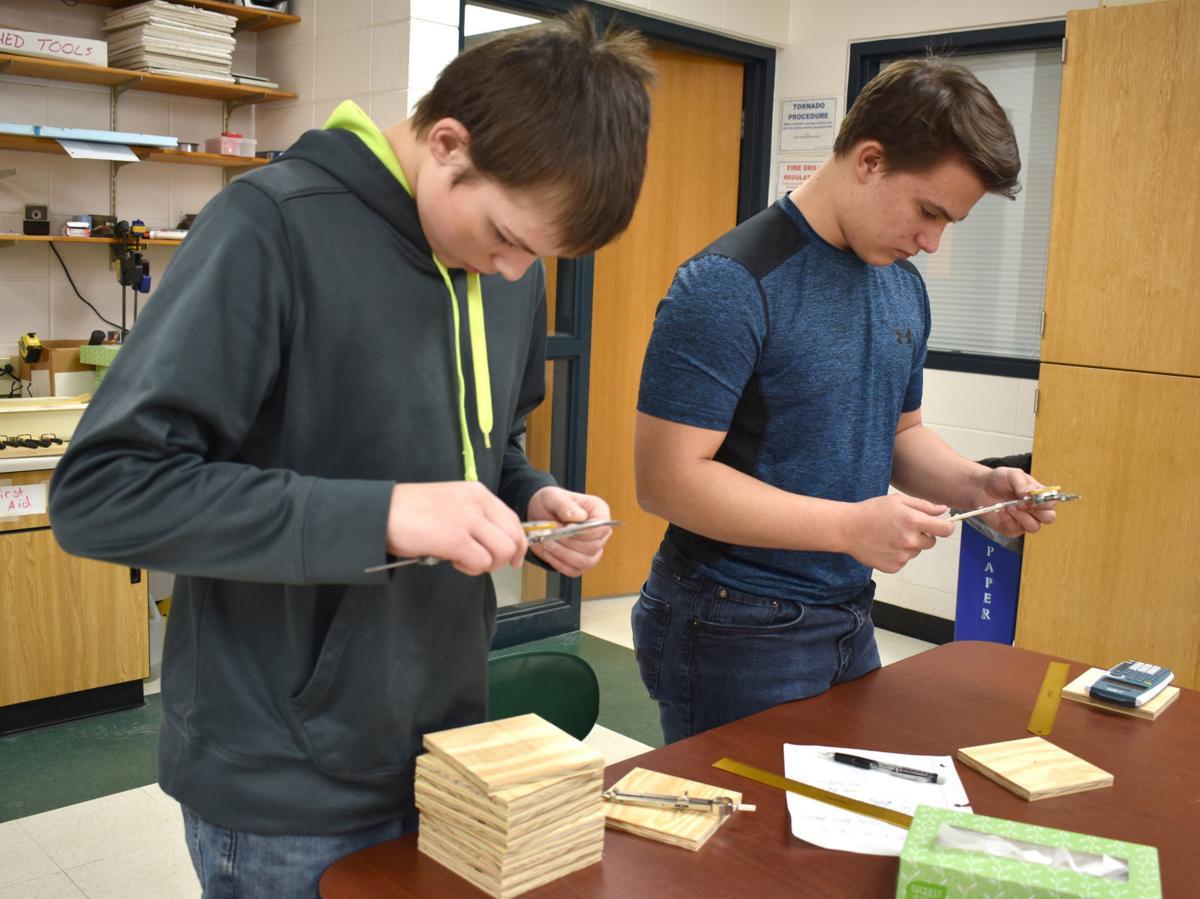 PHS Enterprise students (copy)