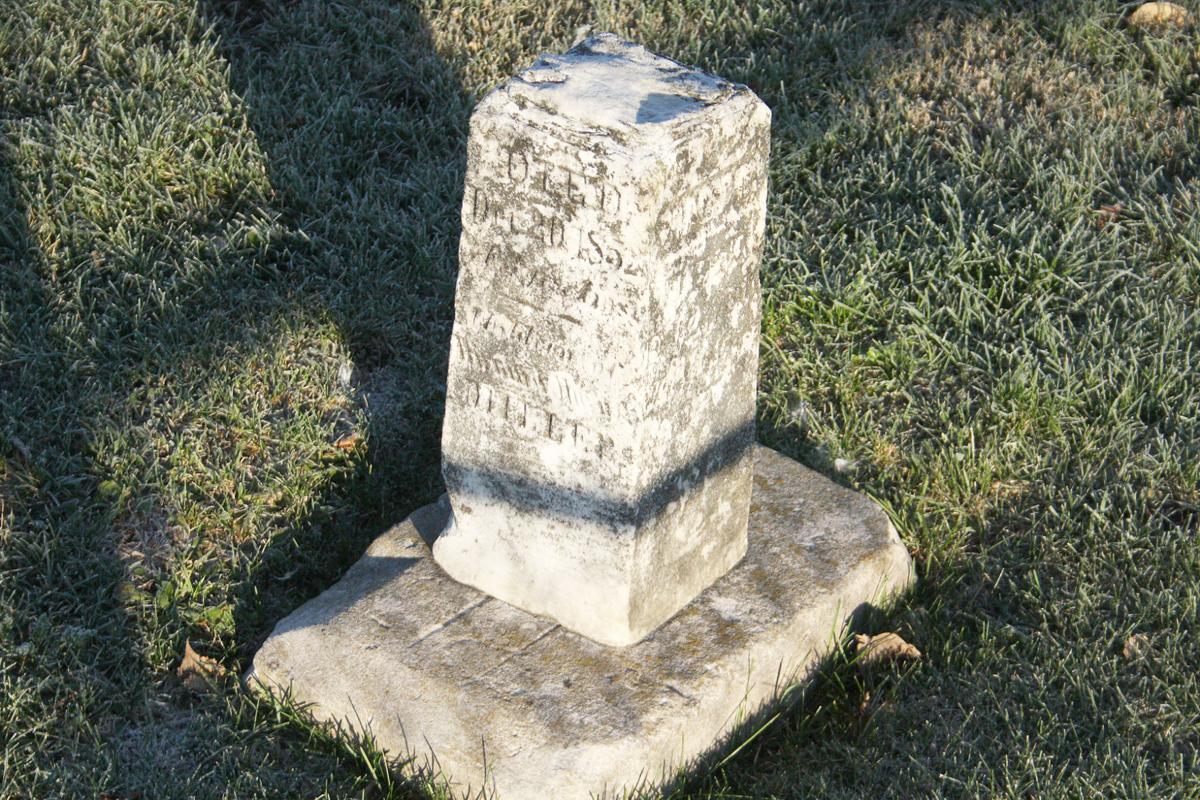 Badger Cemetery 2