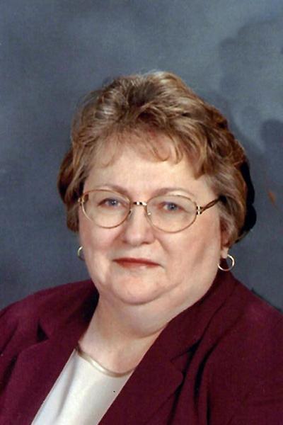 Mary Jane Vanderkin