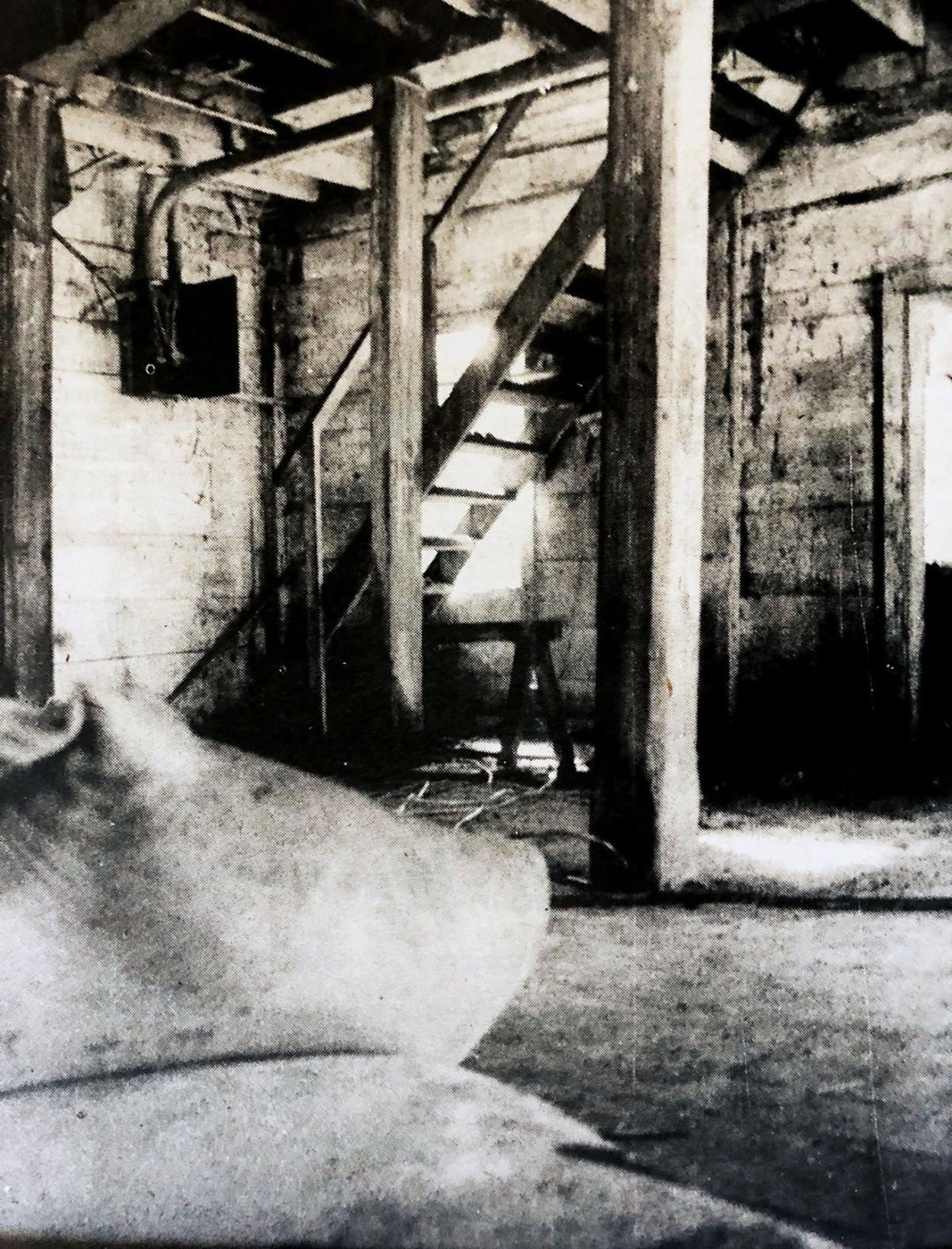 1981 Udey Mill