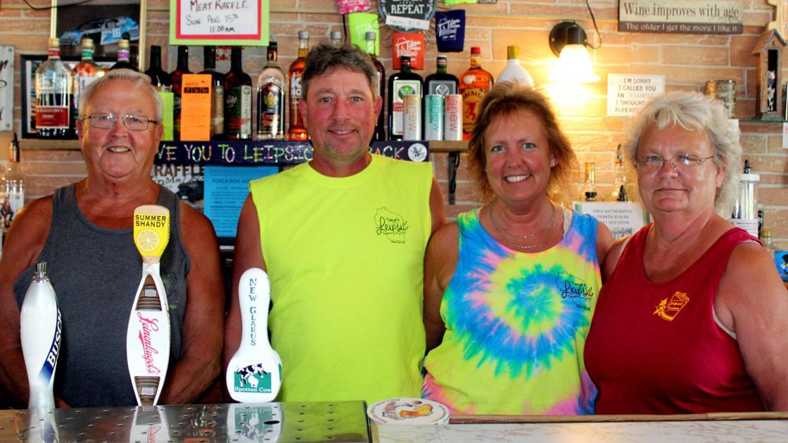 Iconic family-owned Dodge County tavern is celebrating 100 years on Sunday