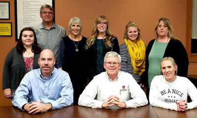 Kinship Mentoring of Columbia County board
