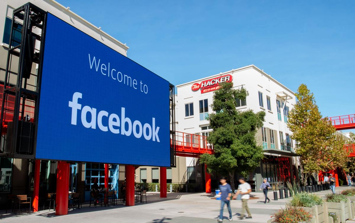 Facebook will start labeling pages and posts from state-controlled media