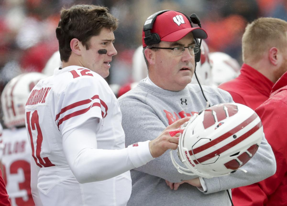 Chryst-South Dakota game scheduled