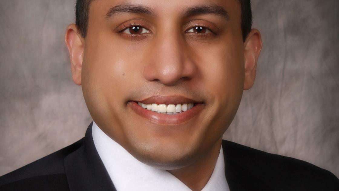 Orthopedics team adds new doctor