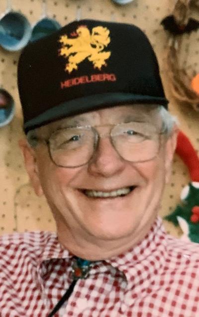 "Gerald ""Jerry"" F. Edwards, 89, Appleton"
