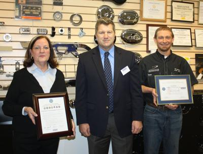 Innovative Technologies recognized as Patriotic Employer