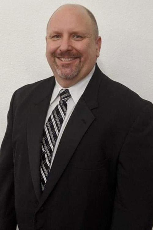 Douglas DiBell