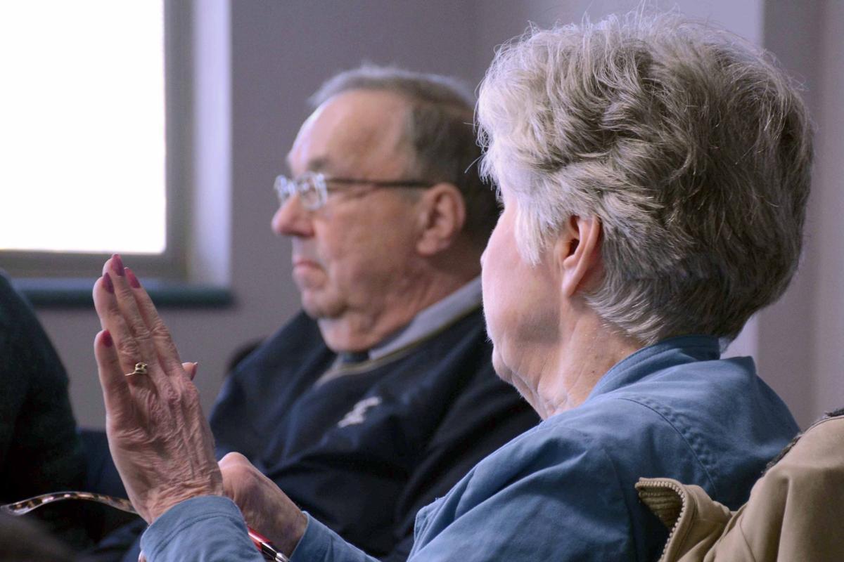 Sauk County Board leaders' sworn affidavits inaccurate