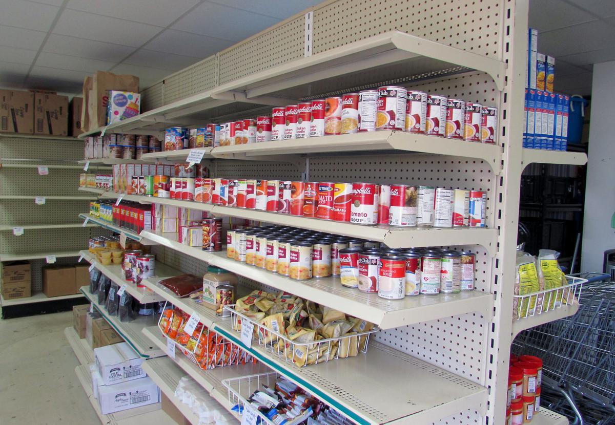 Reedsburg Food Pantry