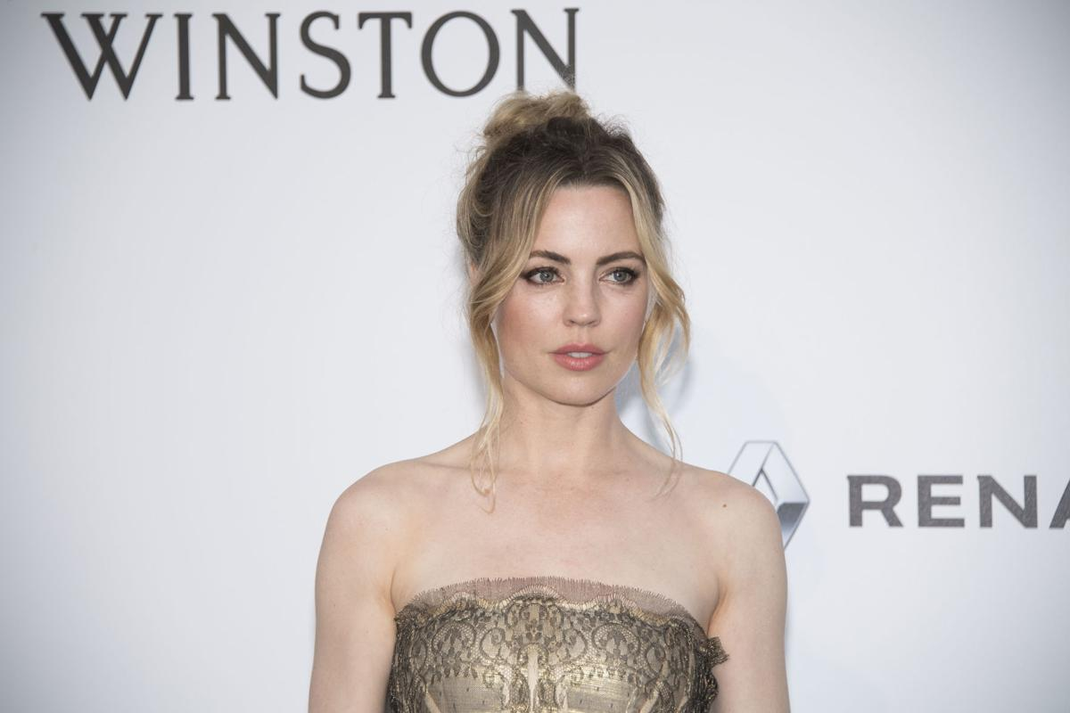 Birthday: Melissa George