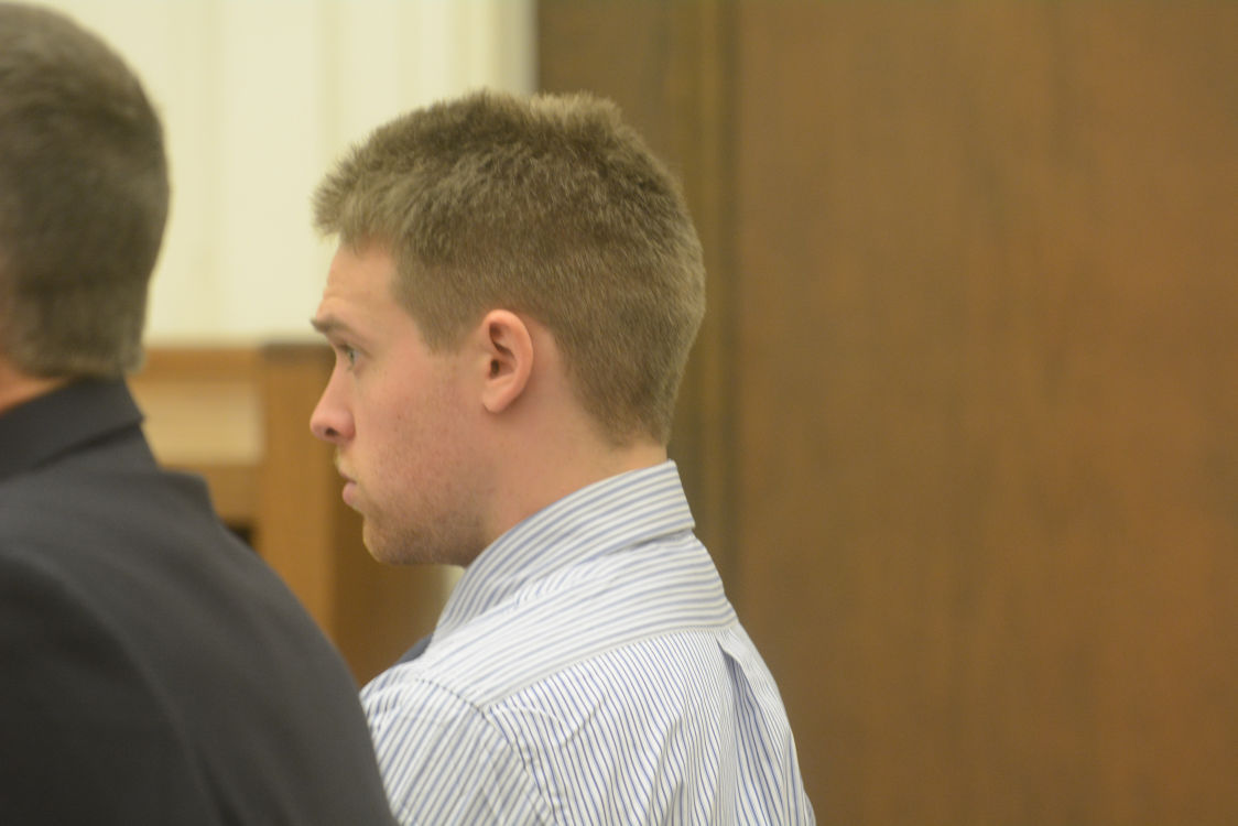 Drunken driving homicide case begins