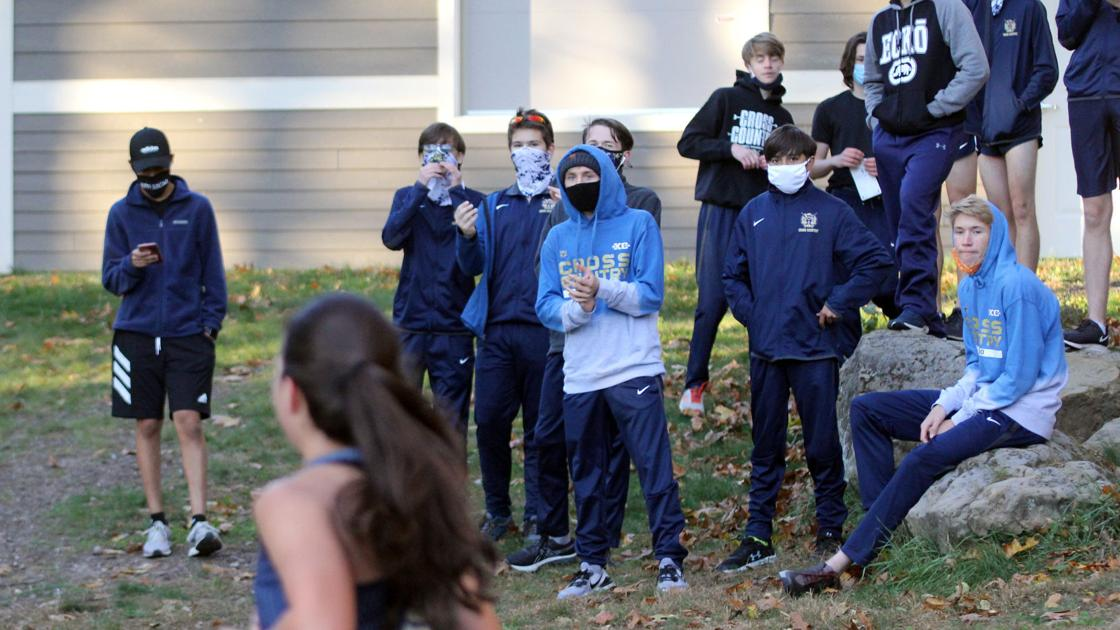 PREP CROSS COUNTRY: Sauk Prairie wins boys title; Baraboo takes third twice at modified Badger North meet