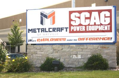 Metalcraft in BD