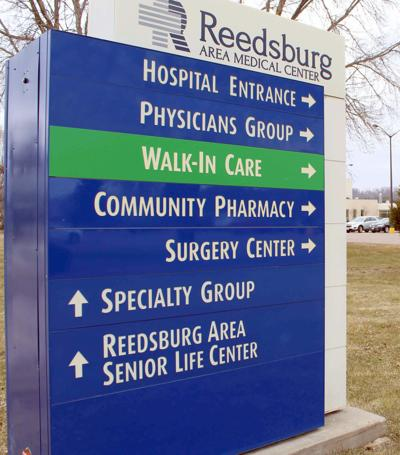 Reedsburg Area Medical Center