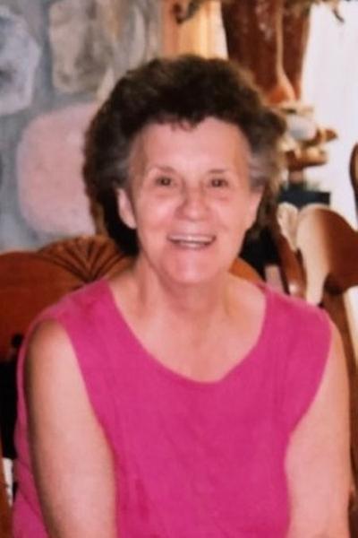 LaVigne, Irene Adeline