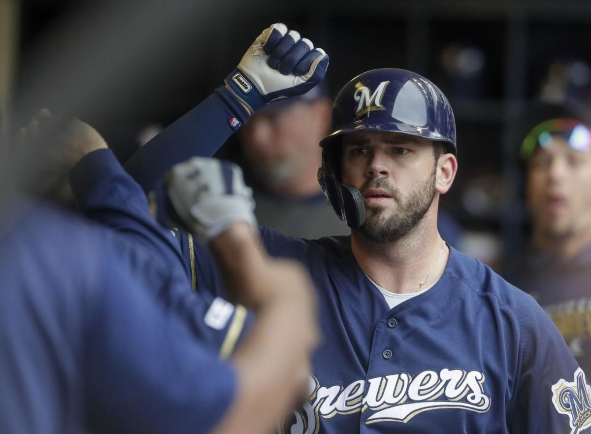 Mike Moustakas photo