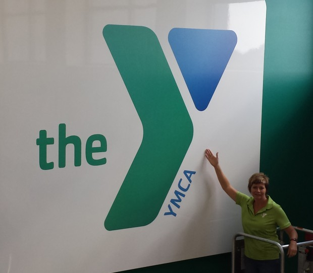 YMCA of Dodge County has new look, strategy | Area business ...