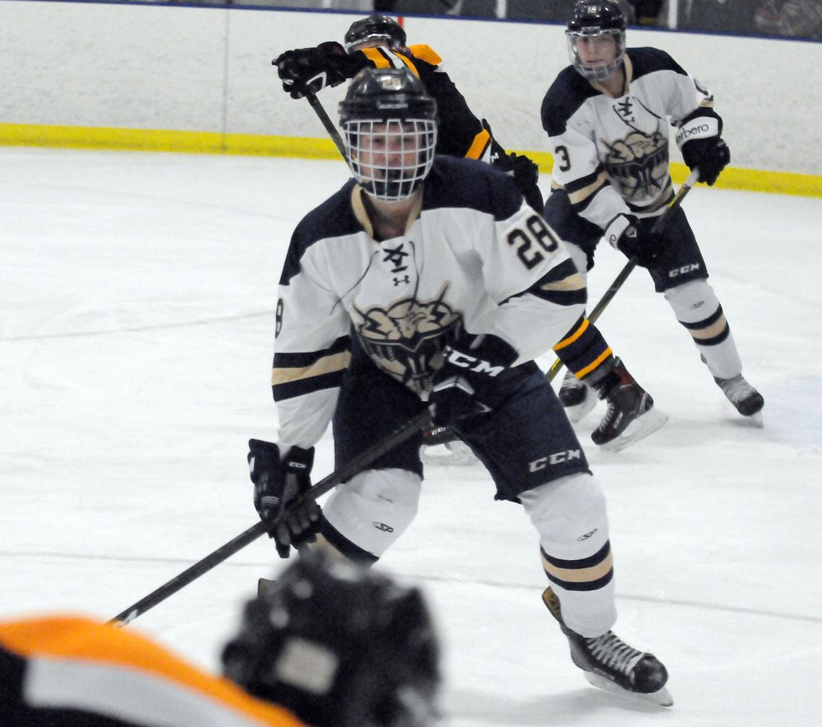 PREP BOYS HOCKEY: Baraboo/Portage scores four unanswered in