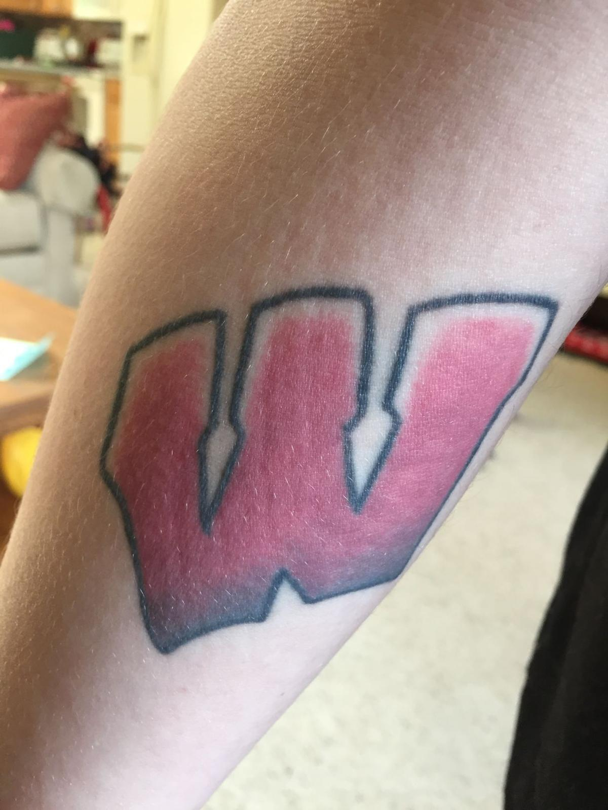 Photos These People Love Wisconsin So Much They Said It In Ink