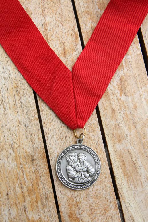 The Honorable Order of Saint Barbara