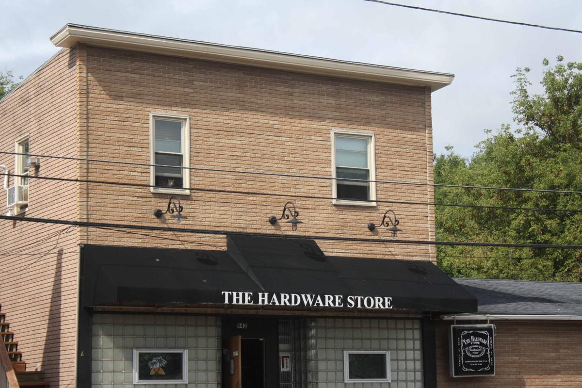The Hardware Store, Clyman, Sept. 21, 2018
