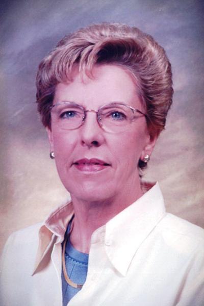 Marjorie Mischler