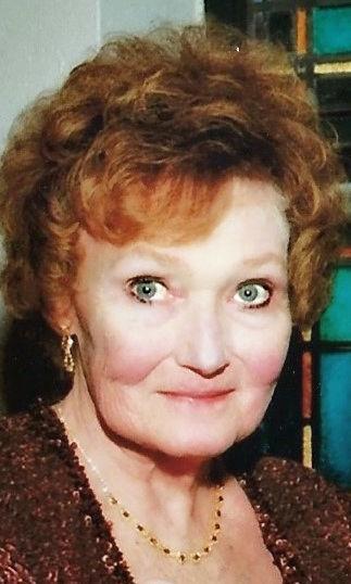 Wendy Marten