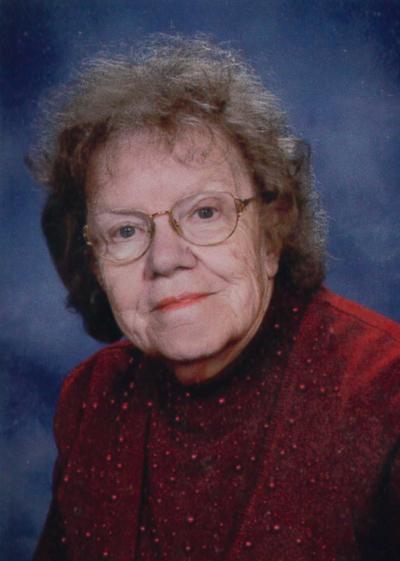 L'Raen L. Melby, 88, Pardeeville