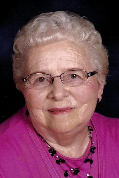 Ruth Emma Falk