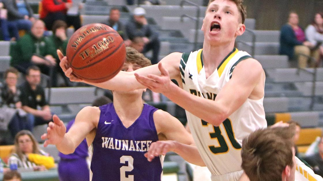 PREP SPORTS: Beaver Dam boys and girls hoops coaches give thoughts in winter season decision by Badger Conference