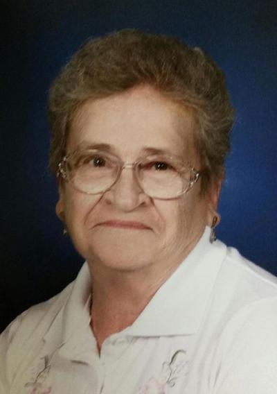 Helen G. Siedschlag