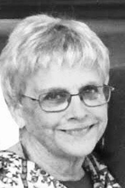 Margaret Lahti