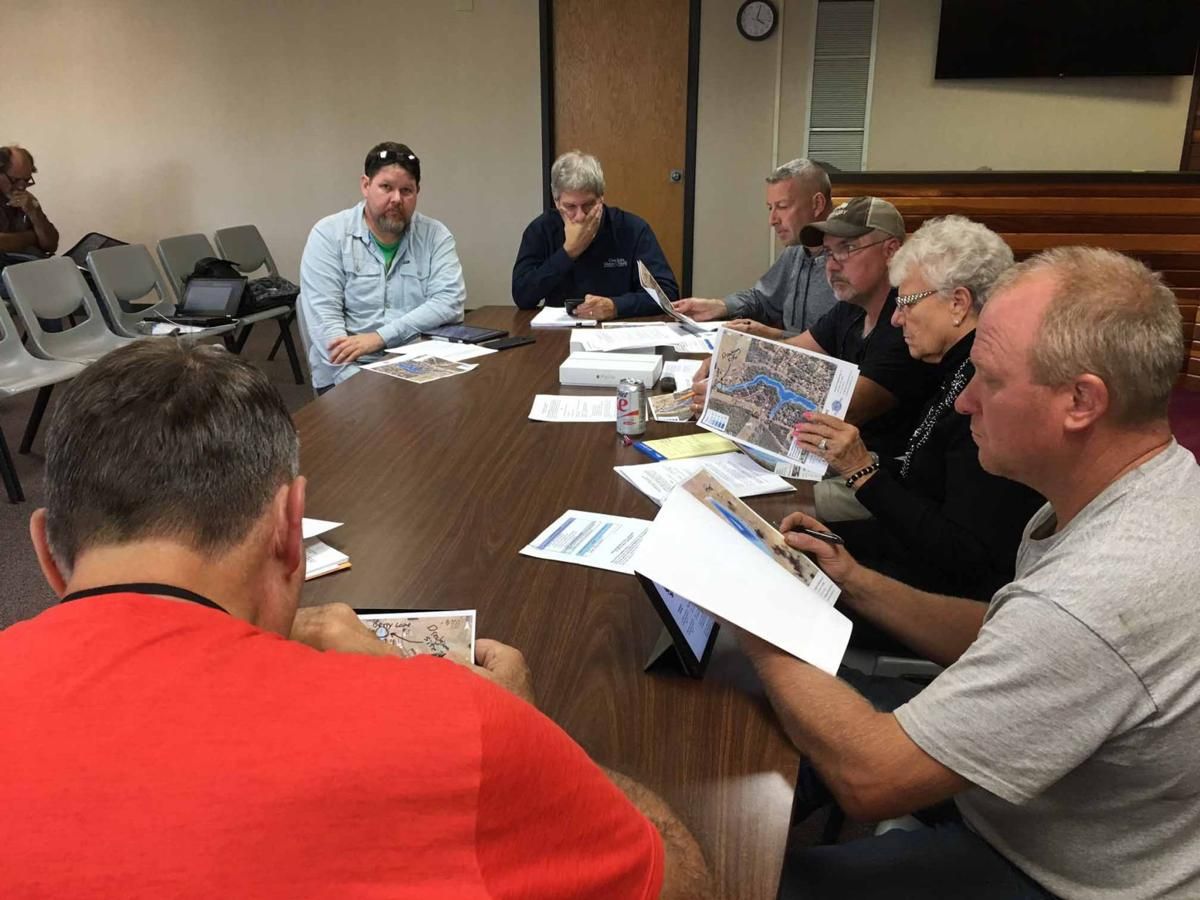 Lake Delton board commits PRT funds to new high school