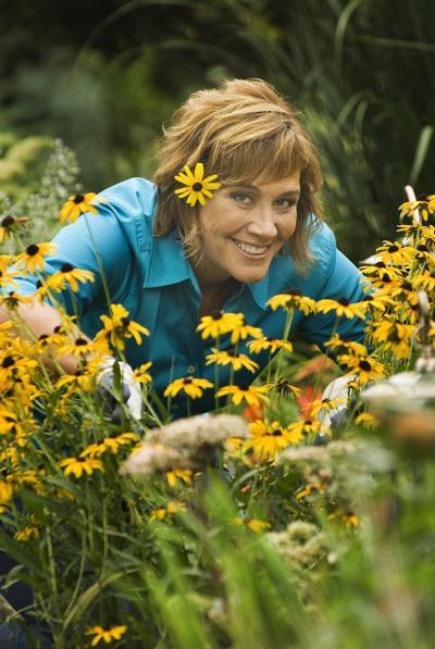 Open house brings gardening expert to Westfield
