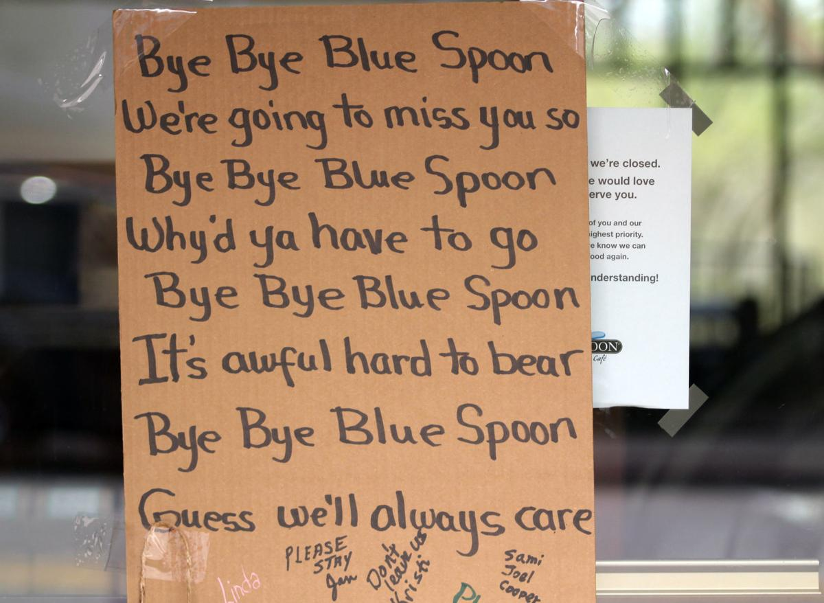 Blue Spoon Café