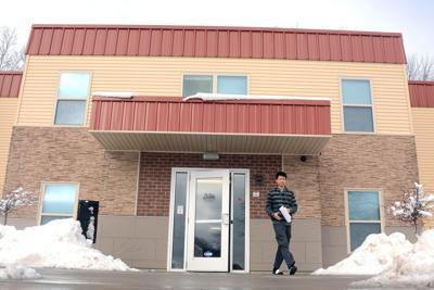 Settlement reached in dorm lawsuit