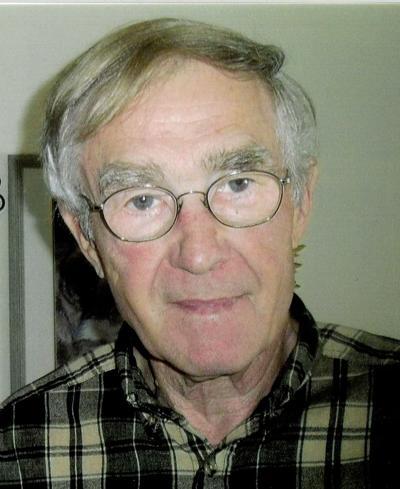 M. Wayne Cornford