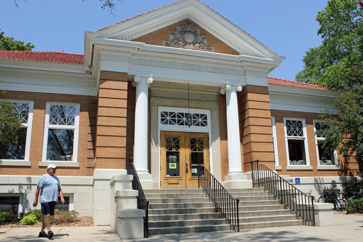 Baraboo Public Library photo for web