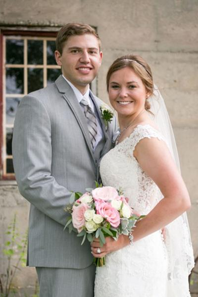 Hilgendorf, Weiss-Magnum marry
