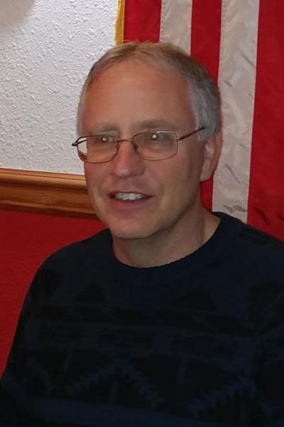 Warren Eilbes