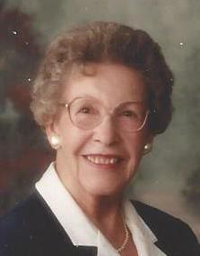 Mary Ann McNulty