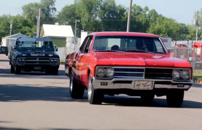 Vintage Cars Trucks And Tractors Displayed Saturday At Sauk County