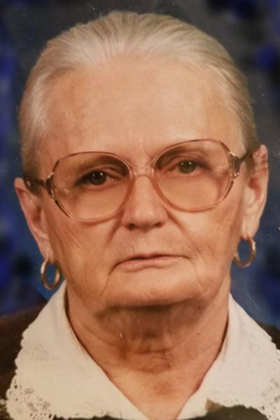 Czuprynko, Janina (née Piech)