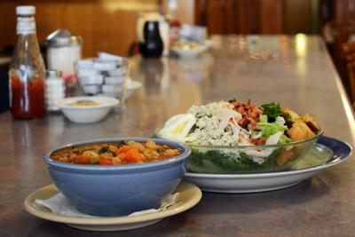 Jen's Alpine Cafe serves up fresh take on soup and salad in Baraboo