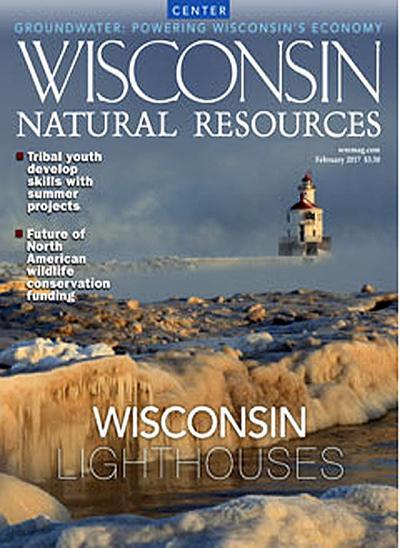 Natural Resources magazine