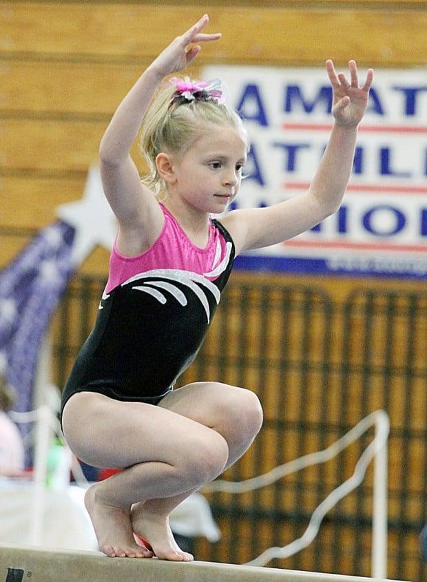 aau wisconsin state gymnastics meet
