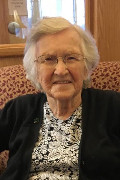 Pulver, Margaret Edith