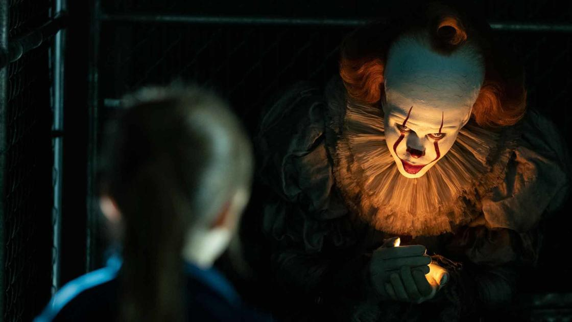 Movie reviews: 'IT Chapter Two' scares up chills, but drags